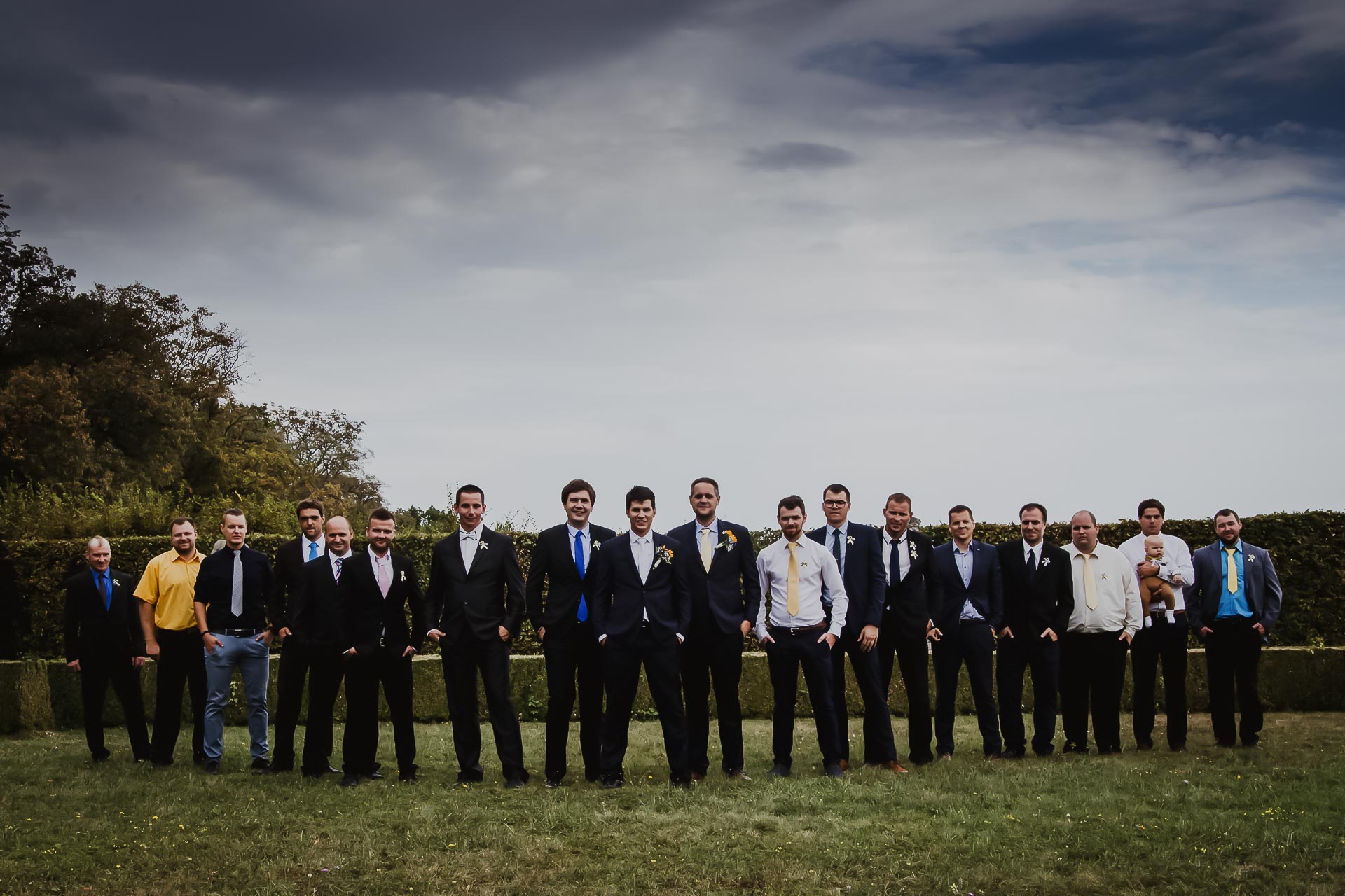 svatební fotograf Lysá nad Labem,  svatební video Lysá na Labem, svatba v zámeckém parku-139
