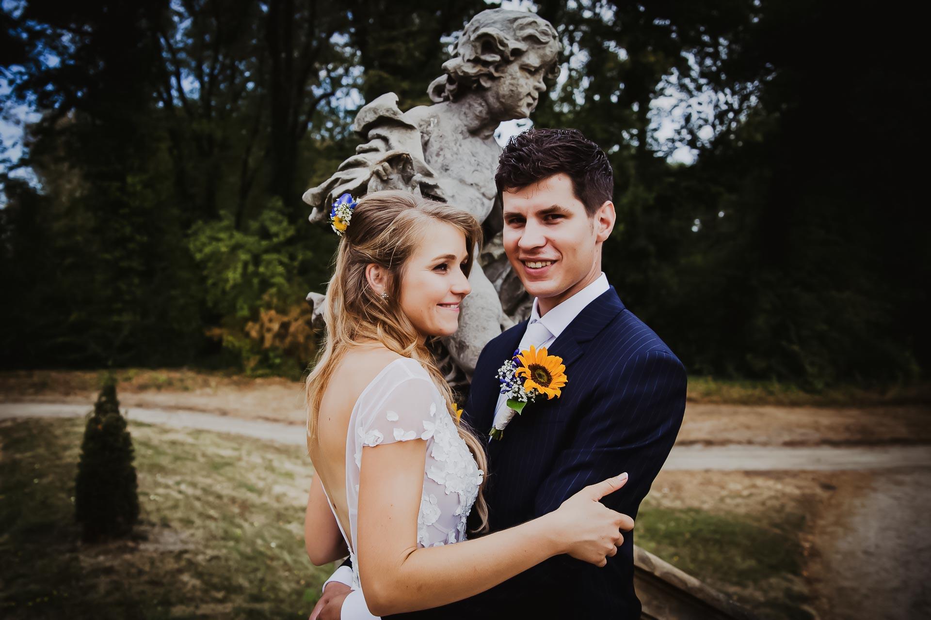 svatební fotograf Lysá nad Labem,  svatební video Lysá na Labem, svatba v zámeckém parku-174