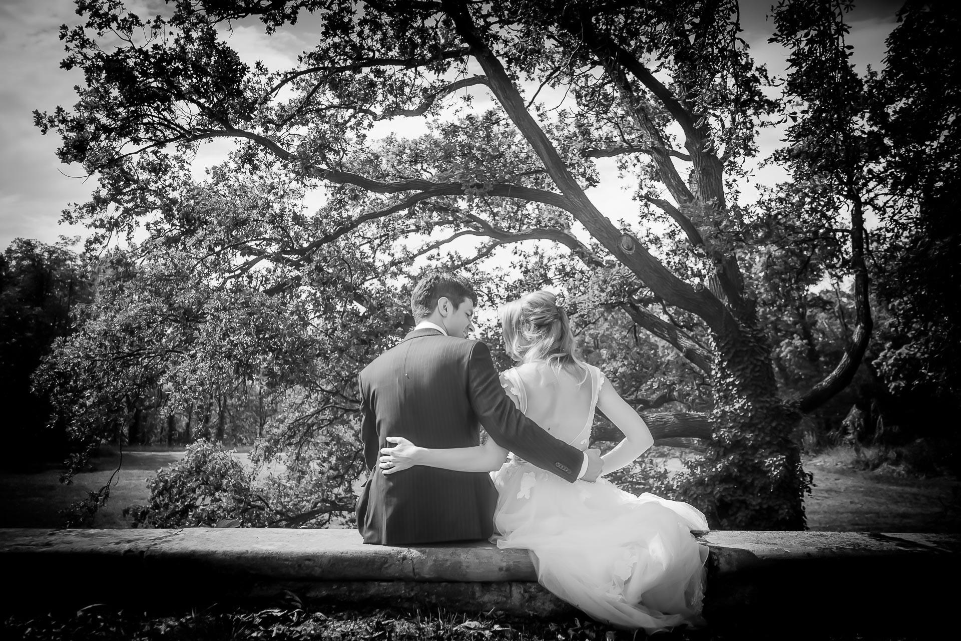 svatební fotograf Lysá nad Labem,  svatební video Lysá na Labem, svatba v zámeckém parku-206