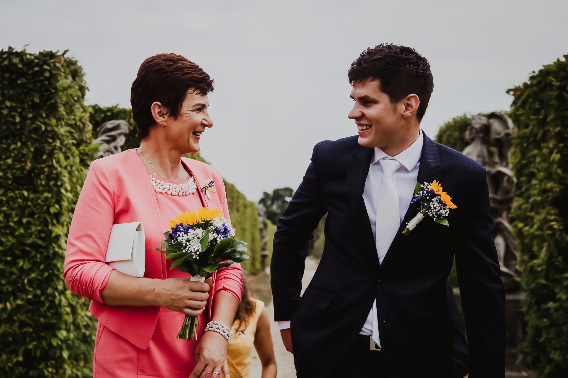 svatební fotograf Lysá nad Labem,  svatební video Lysá na Labem, svatba v zámeckém parku-8