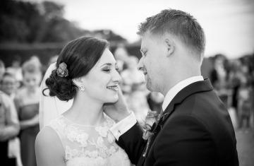 Svatební fotografie Míša & Pavel, zámek Lysá nad Labem - svatební fotograf Studio Beautyfoto