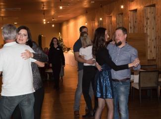 fotograf firemní večírek, foto event-66
