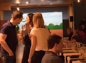fotograf firemní večírek, foto event-81