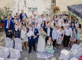 svatební fotograf hotel Ostrov Nymburk, svatební video-121