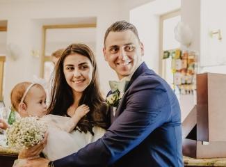 svatební fotograf hotel Ostrov Nymburk, svatební video-15
