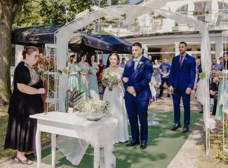 svatební fotograf hotel Ostrov Nymburk, svatební video-30