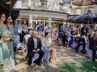 svatební fotograf hotel Ostrov Nymburk, svatební video-32