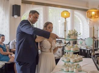 svatební fotograf hotel Ostrov Nymburk, svatební video-330