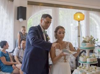 svatební fotograf hotel Ostrov Nymburk, svatební video-332