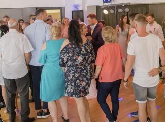 svatební fotograf hotel Ostrov Nymburk, svatební video-346