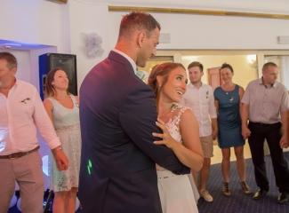 svatební fotograf hotel Ostrov Nymburk, svatební video-349