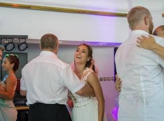 svatební fotograf hotel Ostrov Nymburk, svatební video-362