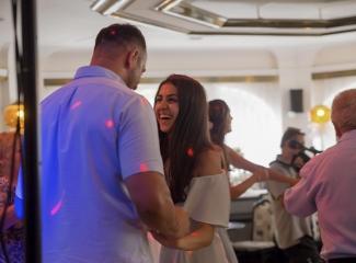 svatební fotograf hotel Ostrov Nymburk, svatební video-373