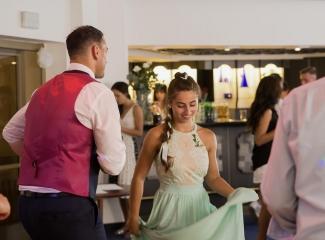 svatební fotograf hotel Ostrov Nymburk, svatební video-404