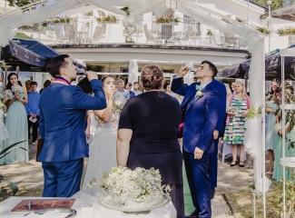 svatební fotograf hotel Ostrov Nymburk, svatební video-61
