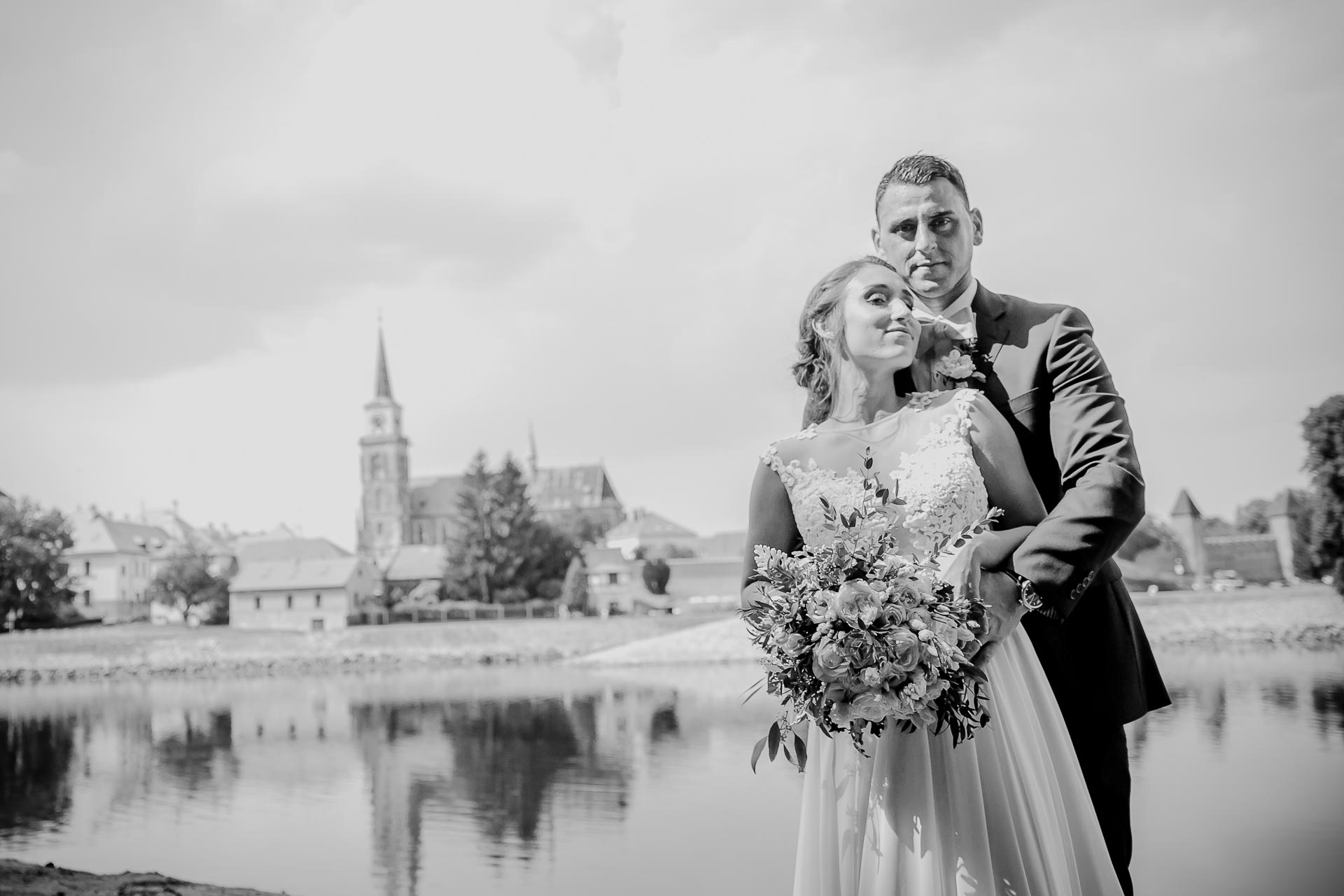 svatební fotograf hotel Ostrov Nymburk, svatební video-273
