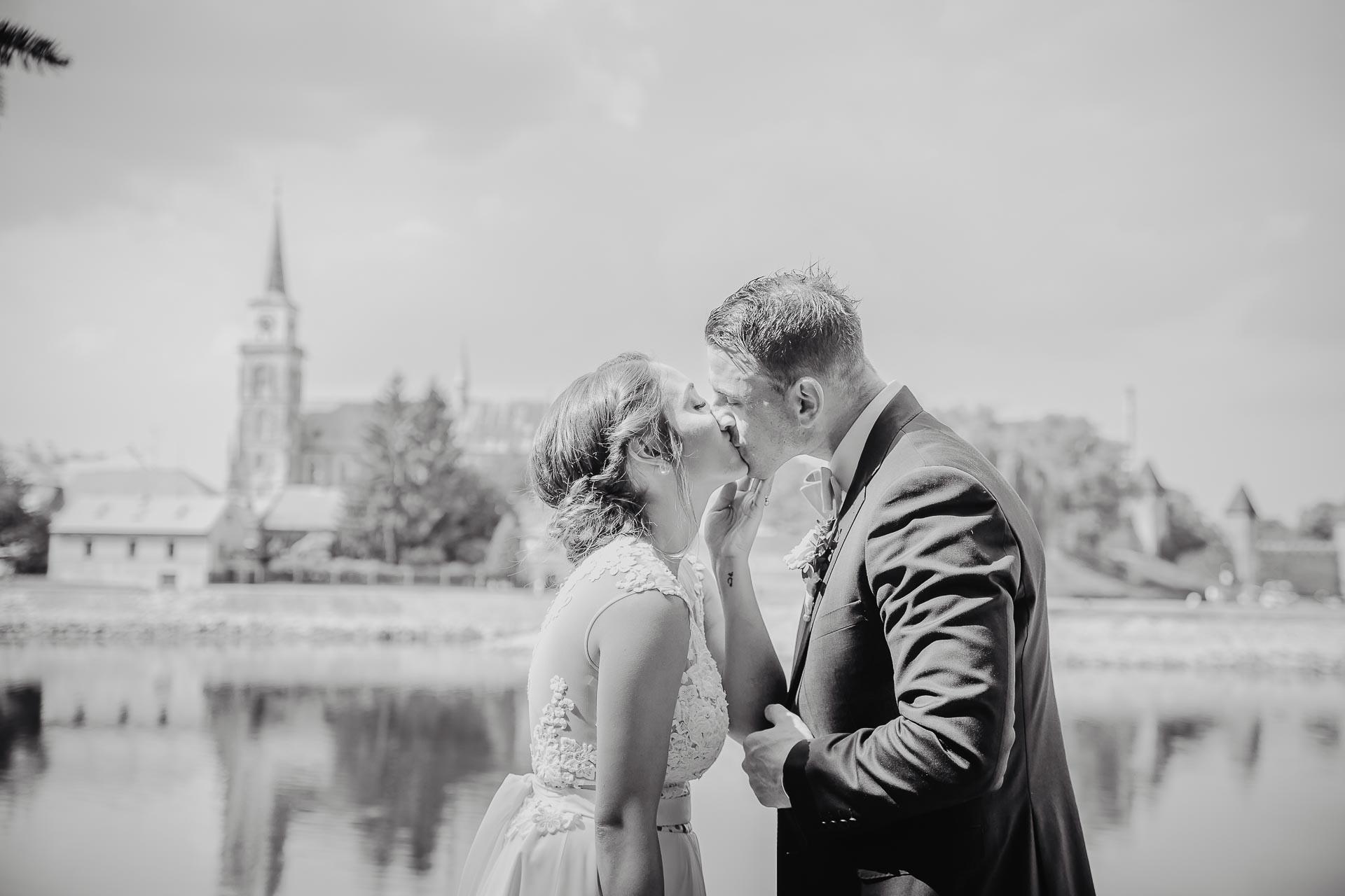 svatební fotograf hotel Ostrov Nymburk, svatební video-277