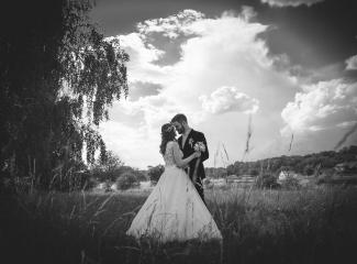 svatební fotograf Kochánky, cirkevní obřad, přírodní boho svatba-115