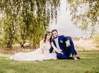 svatební fotograf Kochánky, cirkevní obřad, přírodní boho svatba-158