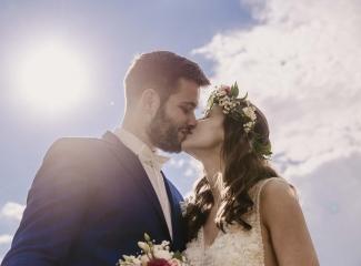 svatební fotograf Kochánky, cirkevní obřad, přírodní boho svatba-174