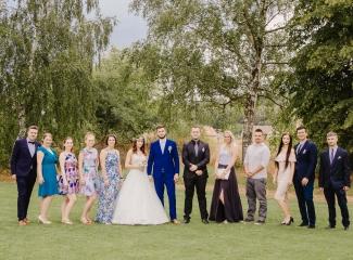 svatební fotograf Kochánky, cirkevní obřad, přírodní boho svatba-186