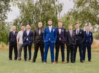 svatební fotograf Kochánky, cirkevní obřad, přírodní boho svatba-188