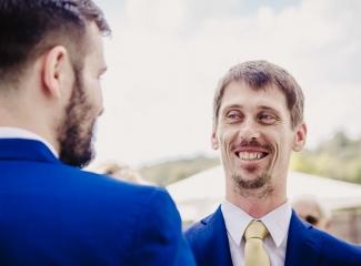 svatební fotograf Kochánky, cirkevní obřad, přírodní boho svatba-85