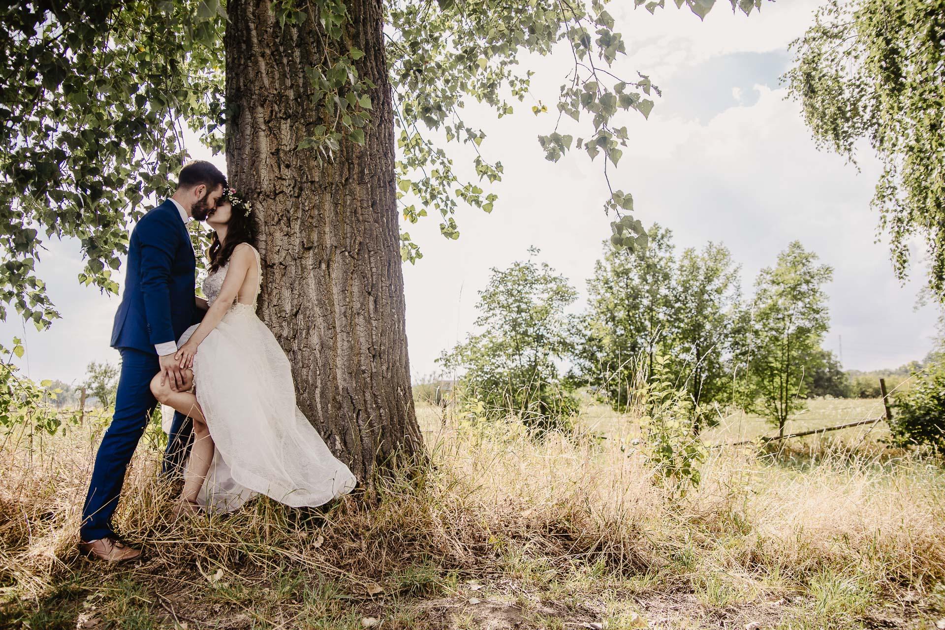 svatební fotograf Kochánky, cirkevní obřad, přírodní boho svatba-165