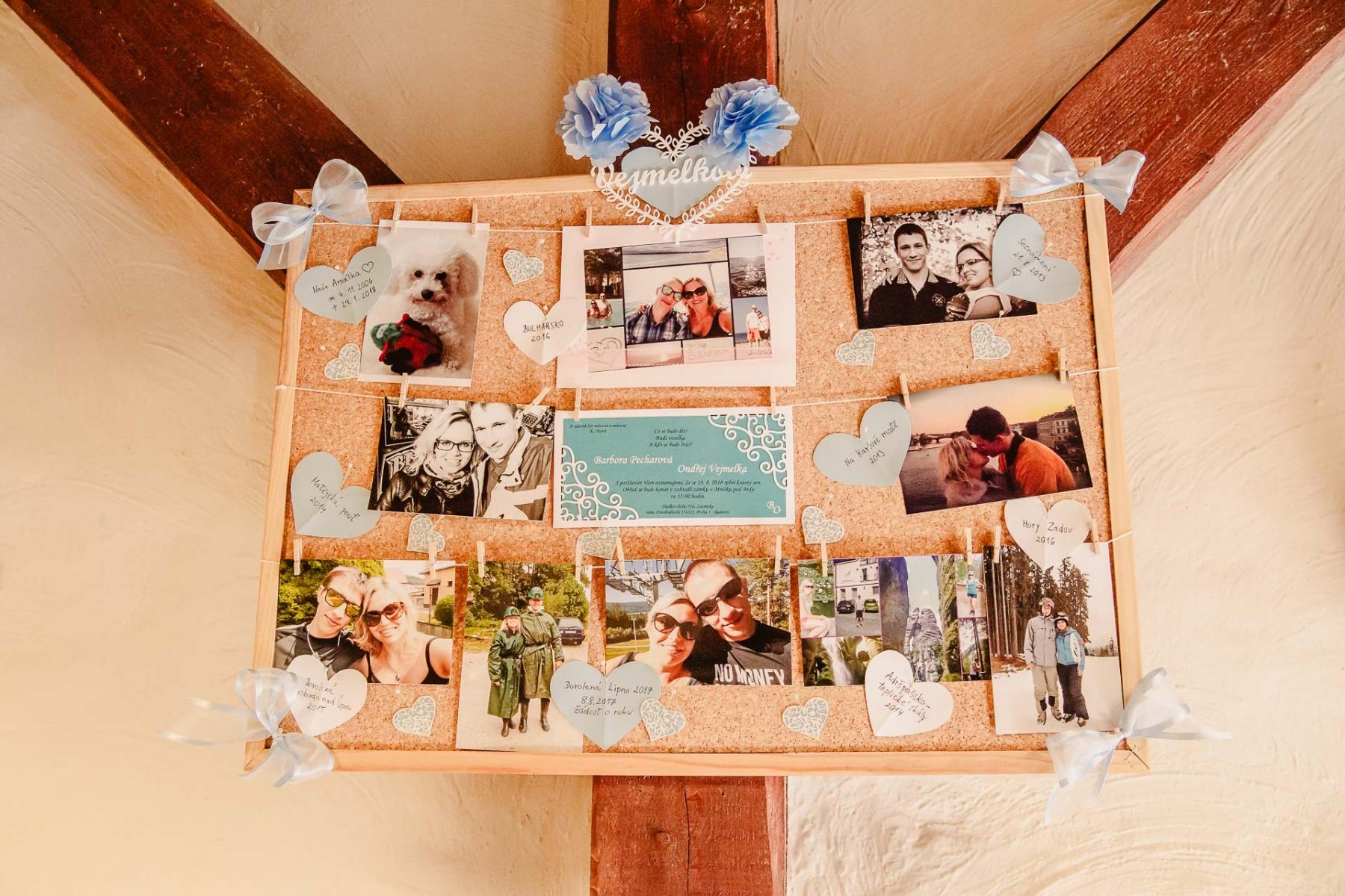 svatební fotograf zámek Mníšek pod Brdy, svatba na zámku, letní nejkrásnější zámecká svatba, Bára a Ondra-115