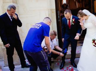 foto svatba, Havířský kostelík, Poděbrady, foto u Labe, nymburk, svatební fotograf-2762