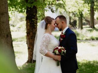 foto svatba, Havířský kostelík, Poděbrady, foto u Labe, nymburk, svatební fotograf-3181