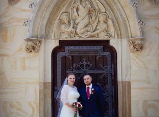 foto svatba, Havířský kostelík, Poděbrady, foto u Labe, nymburk, svatební fotograf-3377