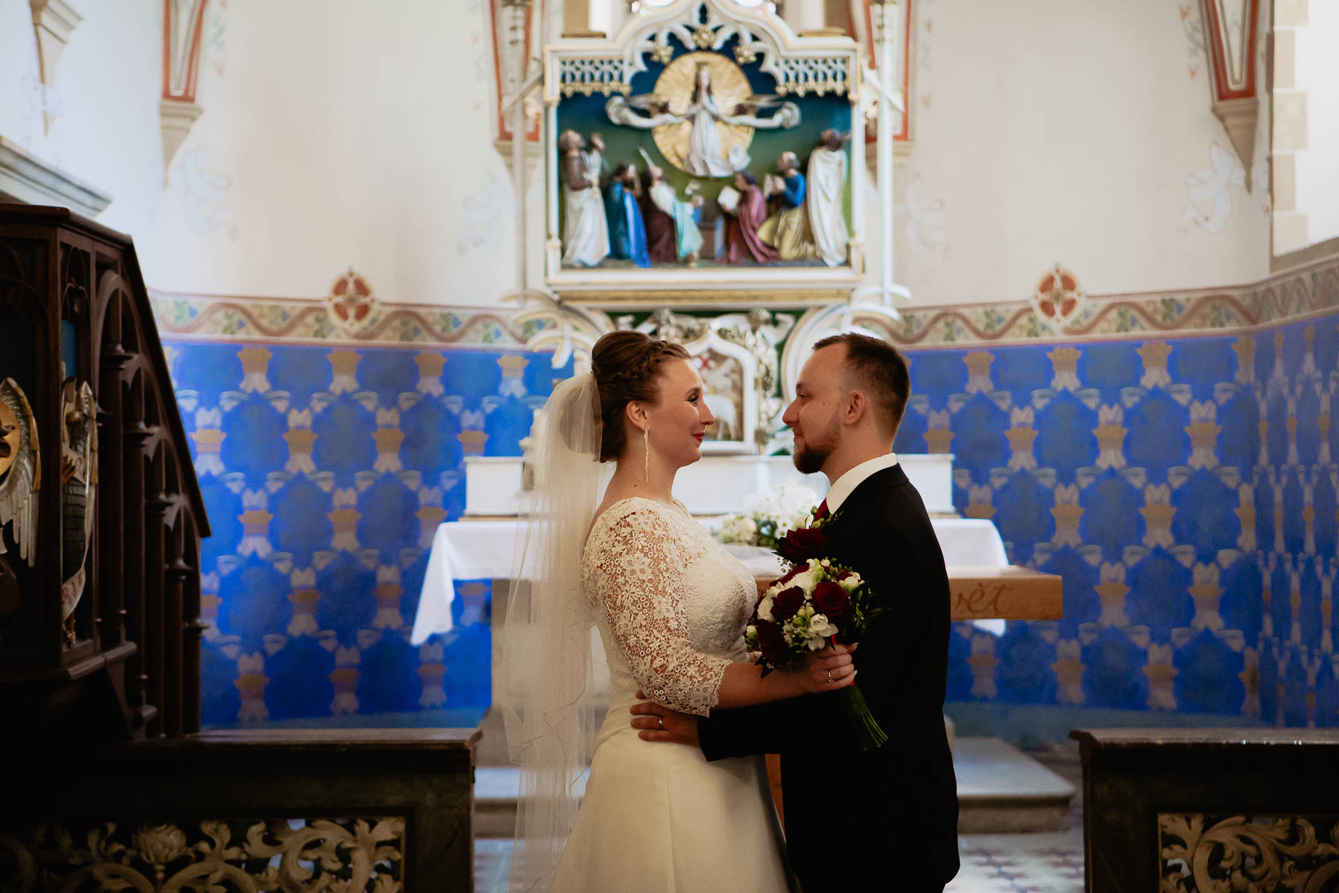 foto svatba, Havířský kostelík, Poděbrady, foto u Labe, nymburk, svatební fotograf-3073