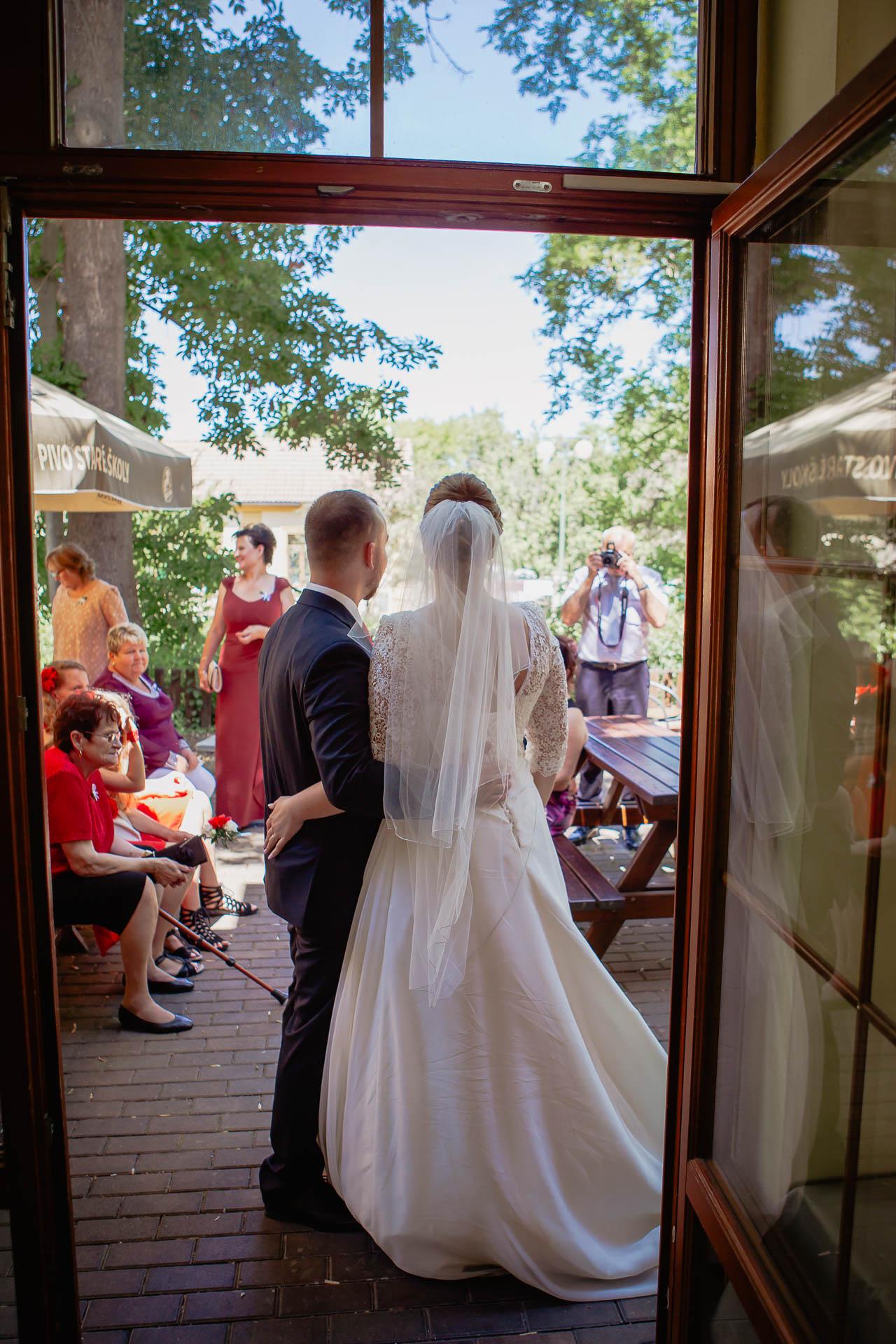 foto svatba, Havířský kostelík, Poděbrady, foto u Labe, nymburk, svatební fotograf-3507
