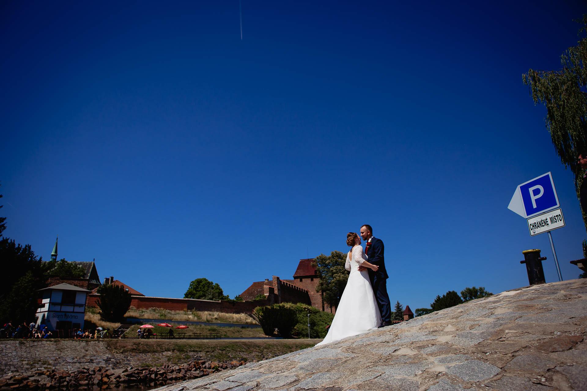foto svatba, Havířský kostelík, Poděbrady, foto u Labe, nymburk, svatební fotograf-3662