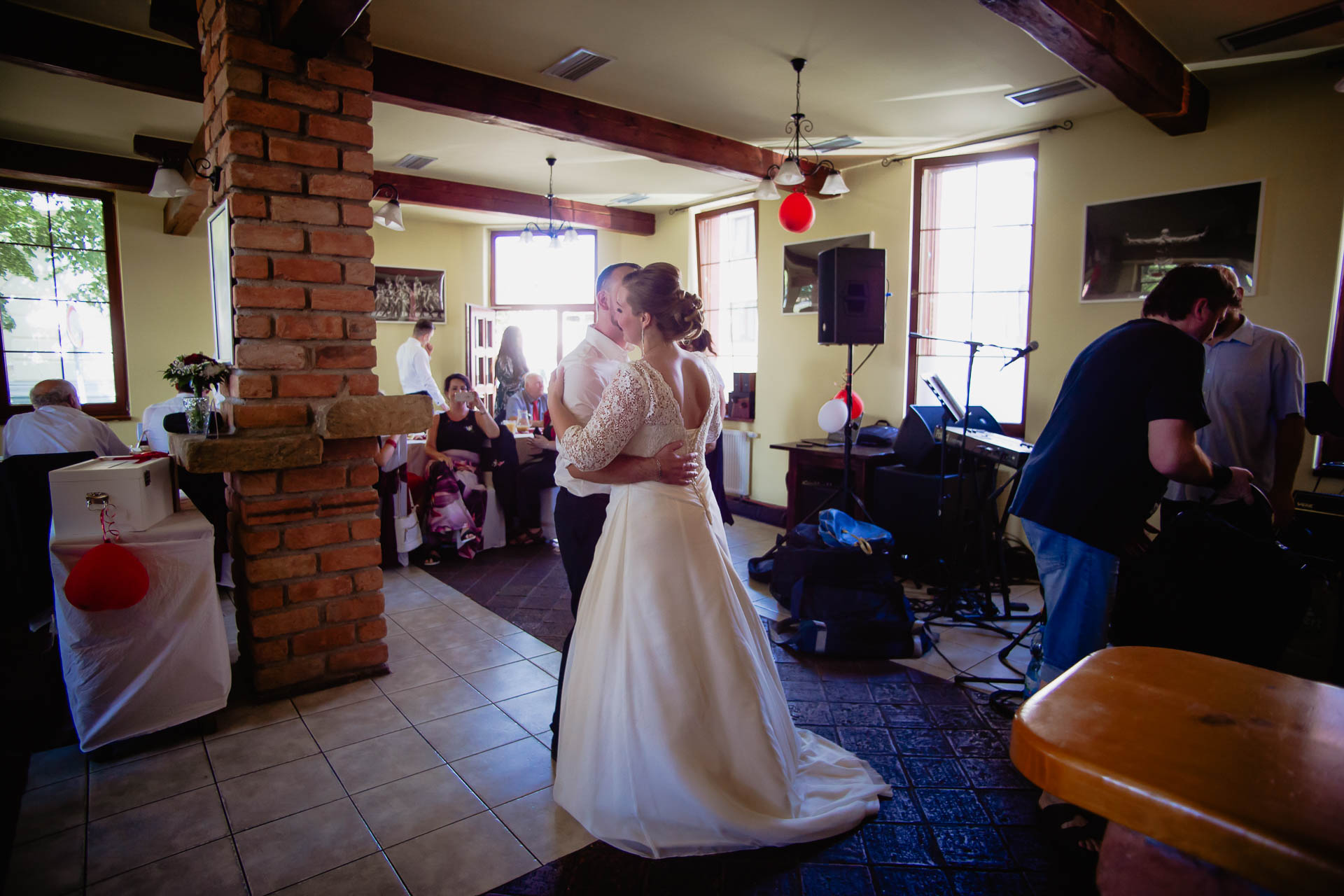 foto svatba, Havířský kostelík, Poděbrady, foto u Labe, nymburk, svatební fotograf-3897