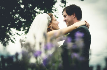 Svatba zámek Tatěnice
