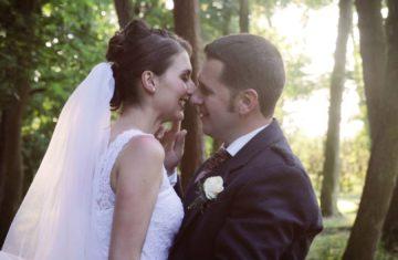 svatební video zámek Loučeň, svatební kameraman