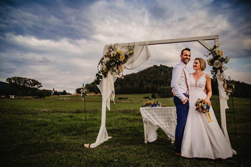 Svatební fotograf Jítrava svatební fotograf Liberec fotograf na svatbu